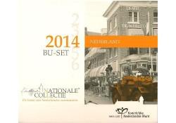 Nationale BU set Nederland 2014