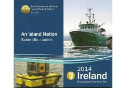 Bu set Ierland 2014