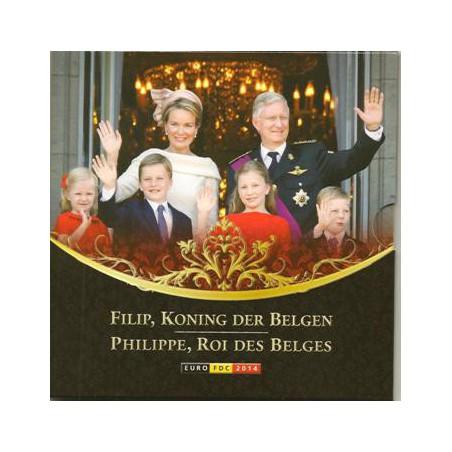 Bu set België 2014