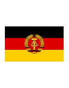 Duitse Dem. Republiek
