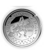 Special Euro's