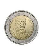 Speciale 2 euromunten