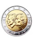 2 euro coins special