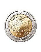 Speciale 2 euro munten