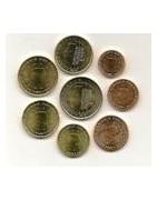 jaarserie / muntrolpakketten
